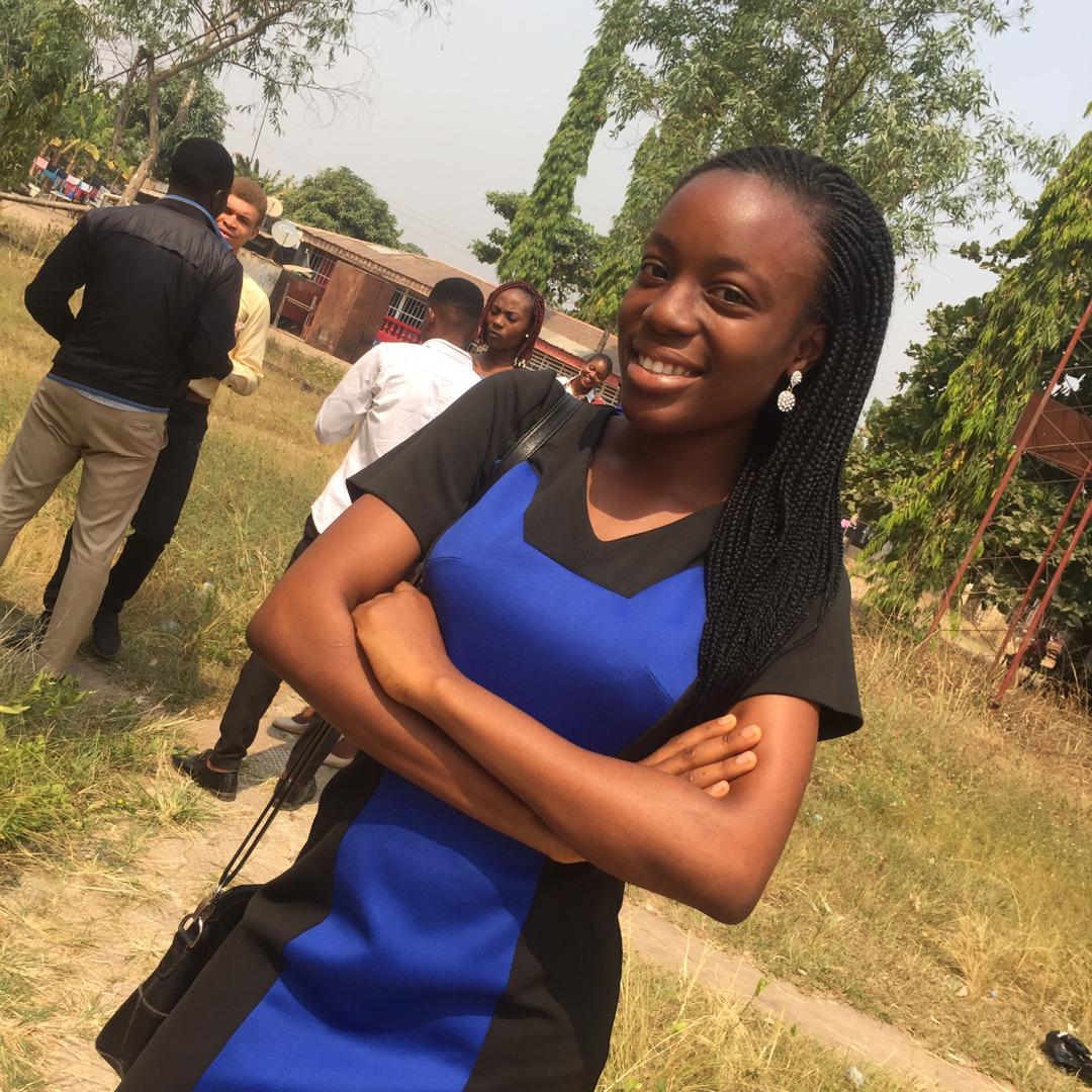 Chidinma Ugwu