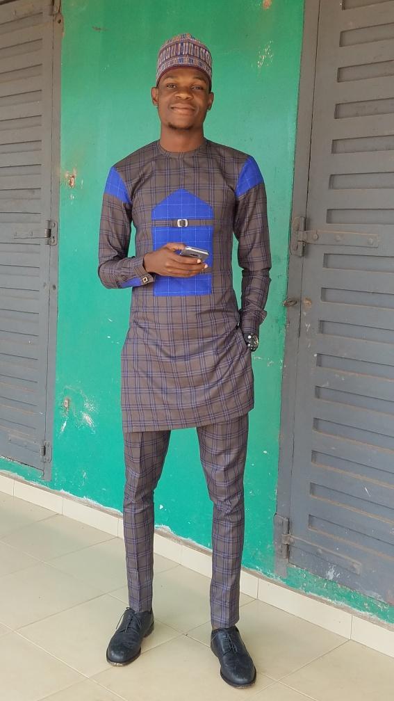 Ernest Mgbe