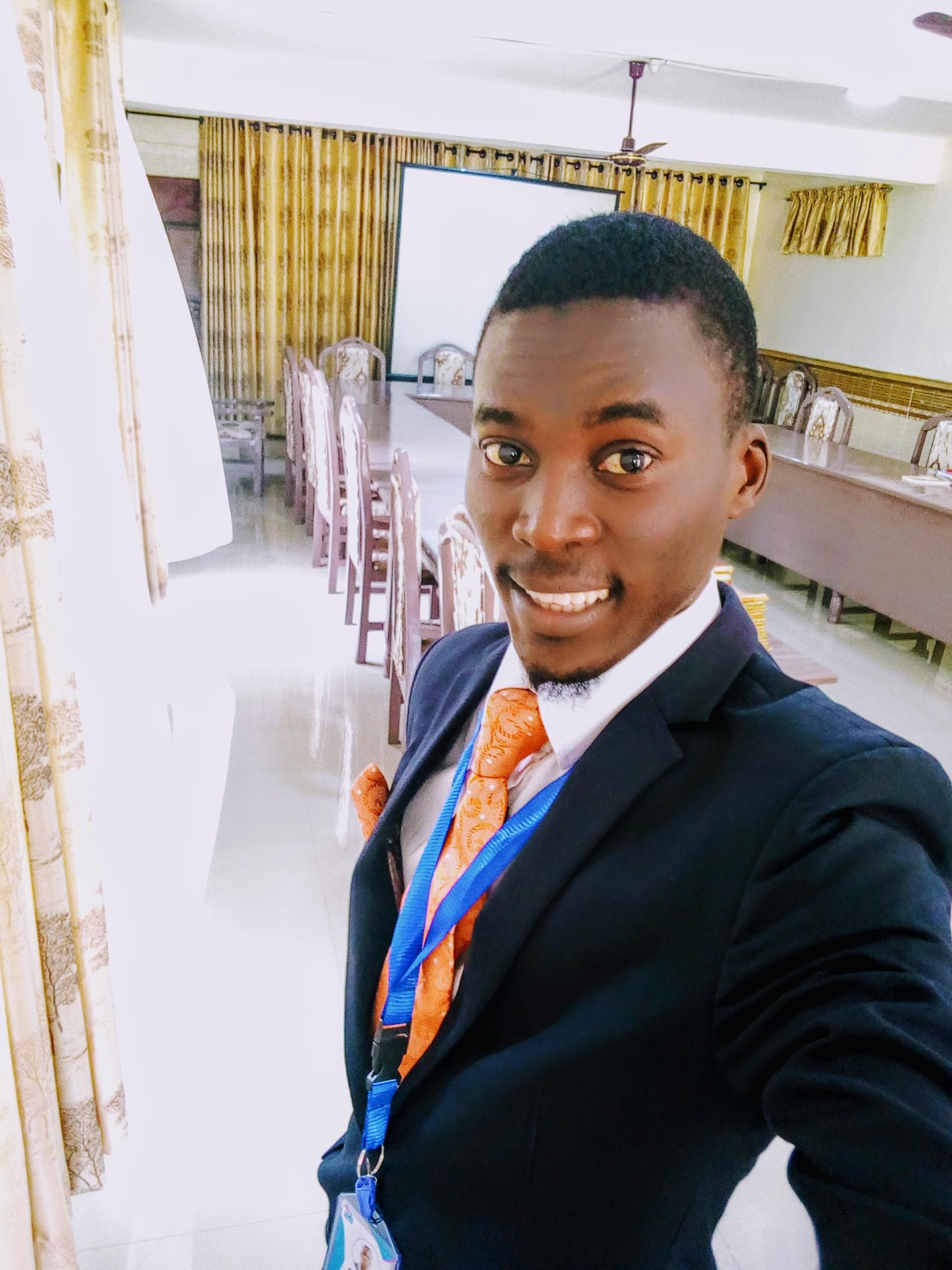 Mustapha Kayode